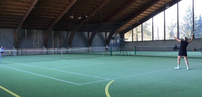 Coppa Comitato Gruppo D: High Tennis School sconfitto a Settimo Milanese