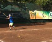 Itf Junior di Casablanca in Marocco: Rottoli passa il turno in due set