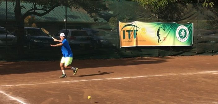Itf Junior di Casablanca in Marocco: Rottoli passa il turno in due set