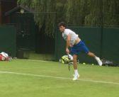 Wimbledon sorride ad Arnaboldi: esordio con vittoria contro Setkic