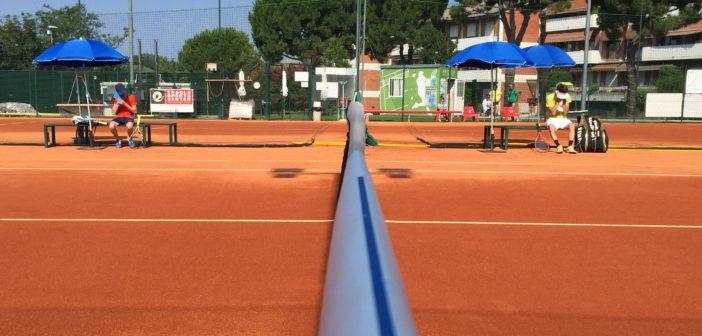 Lombardia Tennis Tour: al via la tappa di San Fermo. Ecco le classifiche