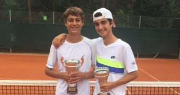 Triglav Open: il derby azzurro a Bosio-Tortora. Best ranking per Rottoli