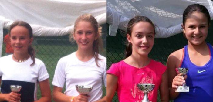 Trofeo San Donato: Bisignani e Calvo a segno nell'Under 10 e 12