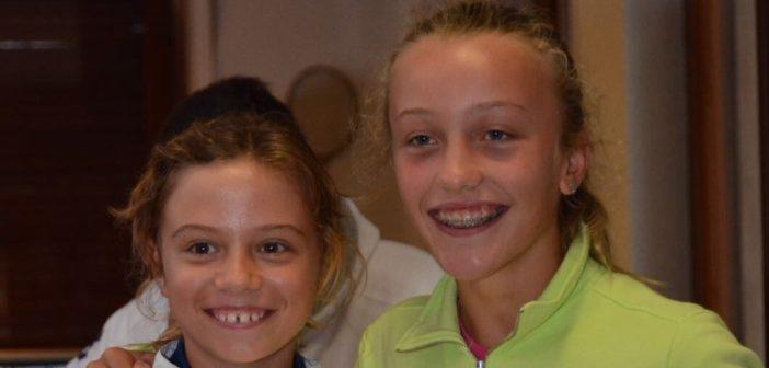 Volano gli Under 12: ok la Sassi allo Junior, buone notizie dal Macroarea