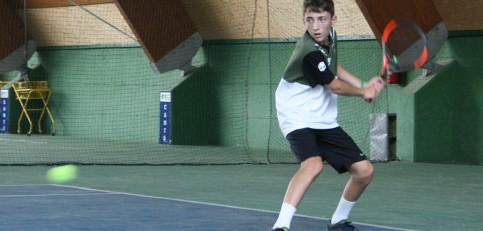 Tornei giovanili in Alto Adige: dal Tc Rungg arrivano due finali e tre semi