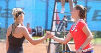 Francesca Rumi vince ancora ed è in semifinale