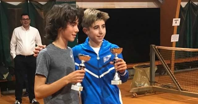 Rodeo Under 12 a Osio Sopra: seconda finale consecutiva per de Sanctis