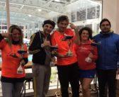 Doppio Misto e Open femminile Tpra a San Fermo: ecco i vincitori