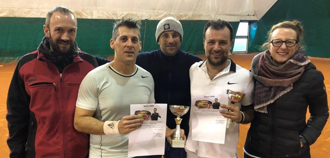 Bomentre vince a Mariano su Gagliardi