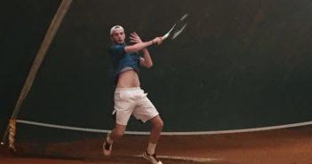 Primi match oggi all'Open di Cantù