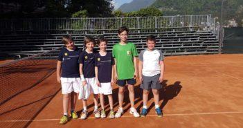 Il derby tra Como e Rovellasca