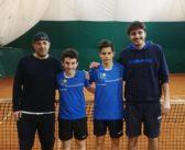 Campionati giovanili a squadre: al via i tabelloni ad eliminazione diretta