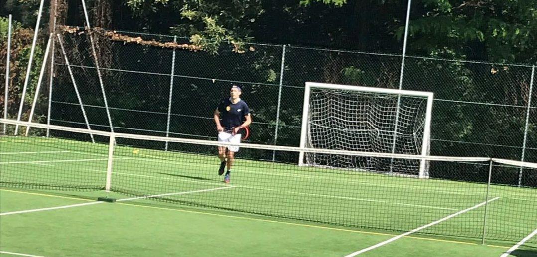 Match in corso a Bregnano