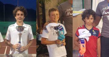 Trofeo Tre Pievi a Gravedona: vincono Balbiani, Capitani e Calce