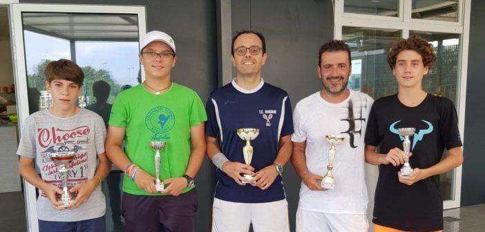 """Trofeo """"da Aldo"""" al Lomazzo Sport Club: le finali di Under e Quarta"""