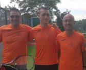 Serie D4: passano il turno Team Veneri, Tennis Delle Vigne e Tc Erba