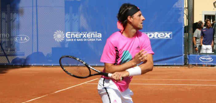 Challenger di Biella: passa Monteiro, Arnaboldi ko negli ottavi