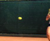 Quinta perla per Emma Pennè: è negli ottavi di finale all'Avvenire