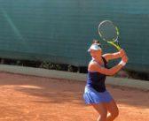 Campionati Italiani di Seconda: buon cammino per l'U.14 Emma Penné