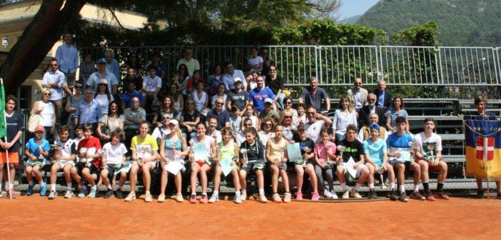 Junior Next Gen Italia: anche nel 2019 una tappa sarà al Tennis Como