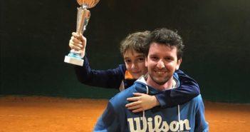 Rodei Under 12 e 14 a Cantù: a segno Riella, Colzani, Scisci e Gatti