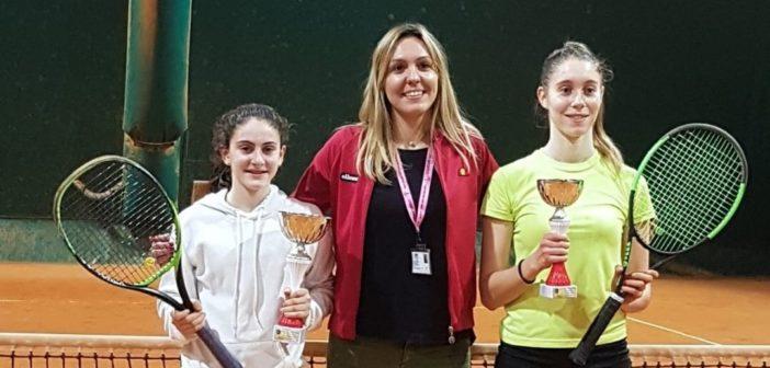 Rodeo di Terza categoria al Tennis Project: domina la Talleri (Under 14)
