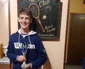 Rodeo dell'Isola Virginia: Artem Roda vince il titolo nell'Under 14