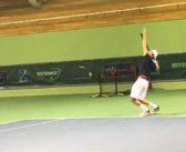 Itf Junior in Baviera: Rottoli si ferma negli ottavi, passa il belga Bailly