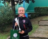 Ginevra Sassi è la nuova campionessa regionale nella categoria Under 14