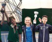 Fjp a squadre: Tennis Li.Fe e Zambra Tennis School sono campioni regionali