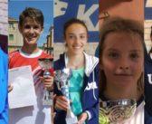 Kinder a Lecco e Biella: quattro vittorie e due finali per giovani lariani