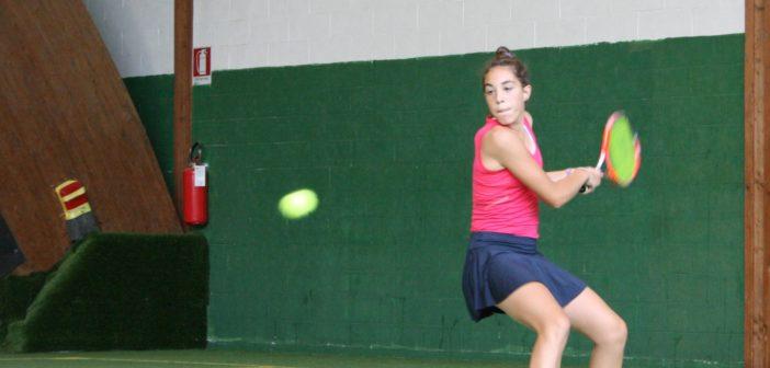 Circuito europeo Under 14: Liriza Selishta è negli ottavi di finale