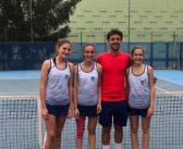 Macroarea U.12 e 14: le ragazze di Cantù a caccia del pass per il nazionale