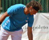 Cresce ancora Arnaboldi jr: prima vittoria nel main draw di un Challenger