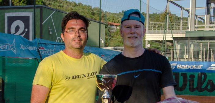 Terza categoria a San Fermo: ennesimo successo nel 2019 per Maronati