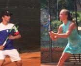Junior Next Gen Italia a Bagnatica: stop in semifinale per Sassi e Redaelli