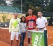 La vittoria al Challenger di Biella