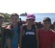 I ragazzi di Rovellasca in Calabria