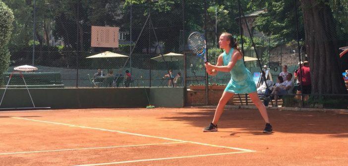 Master Junior Next Gen Italia: tra le qualificate c'è Ginevra Sassi