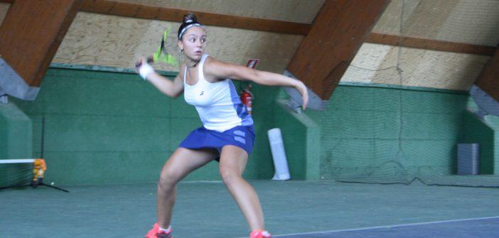 Itf Junior a Bari: seconda semifinale consecutiva per Emma Pennè