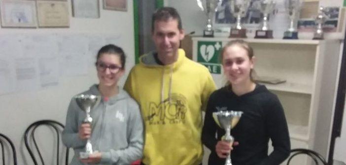 Rodei Under al Tennis Project di Cabiate: Sormani a segno nell'U.16