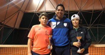 Rodeo Gioiatennis Under 12 a Rho: vittoria comasca con de Sanctis