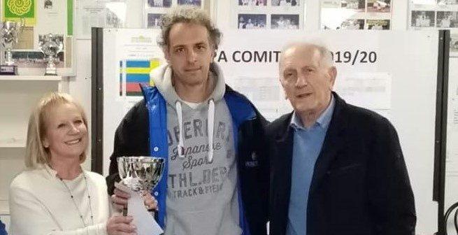 Terza categoria Over 45 a Giussano: Lo Monaco vince ancora, Pistacchi ko