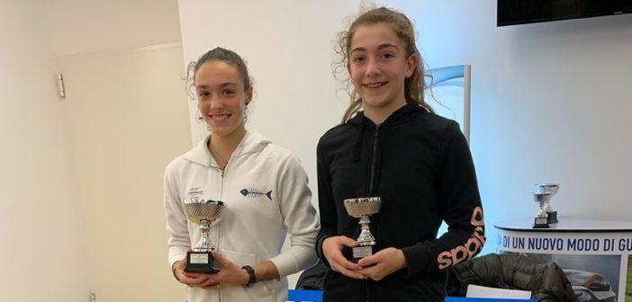 Quanta Winter Cup Under 12: vittorie comasche con Calvo e de Sanctis