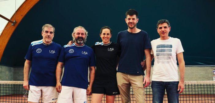Coppa Comitato gruppo C: allo Sporting Insubria il derby con il Tennis Li.Fe