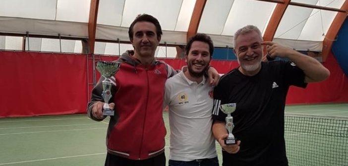 Tpra: i vincitori dei tornei di Villa Guardia, Bregnano e Anzano del Parco