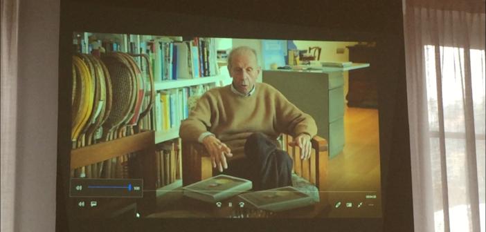 Gianni Clerici, la storia del tennis e il VIDEO di come si gioca alla pallacorda