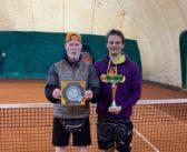 Finale tra favoriti al Tennis Center Tavernola: Morelli supera Maronati