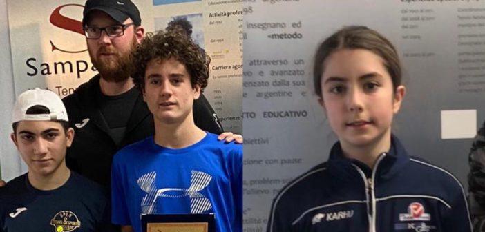 Rodei giovanili al New Lario Park: vince Calce, finale per Giulia Sorini