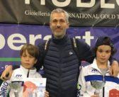 """Trofeo """"Kinder"""" al via a Sondrio: vincono Riella e Balbiani, finale per Casiraghi"""
